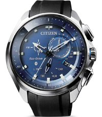 BZ1020-14L Eco Drive Bluetooth 48mm