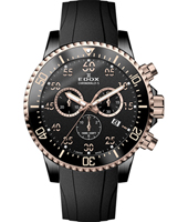 10227-37RCA-NBR Chronorally-S 44mm Swiss Made Sports Chronograph
