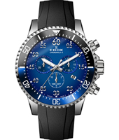 10227-3NBUCA-BUBN Chronorally-S 44mm Swiss Made Sports Chronograph