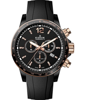 10229-357NRCA-NIR Chronorally-S WRC 44mm Swiss Made Sports Chronograph