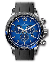 10229-3NBUCA-BUIN Chronorally-S WRC 44mm Swiss Made Sports Chronograph