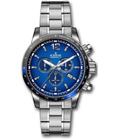 10229-3NBUM-BUIN Chronorally-S WRC 44mm Swiss Made Sports Chronograph