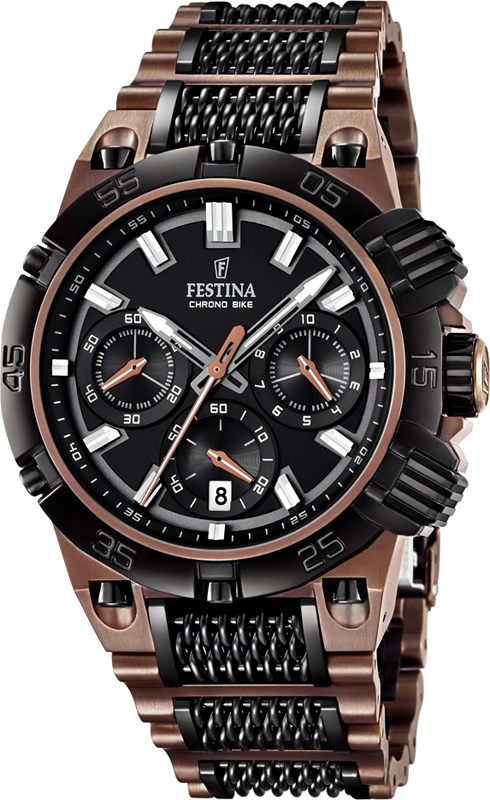 festina chrono chrono bike montre pour homme f16776 1. Black Bedroom Furniture Sets. Home Design Ideas