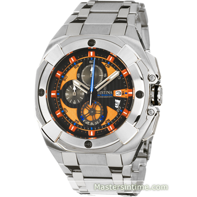 Festina F16351/5 Chrono Bike montre
