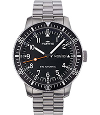 647.10.11 Official Cosmonaut 42mm
