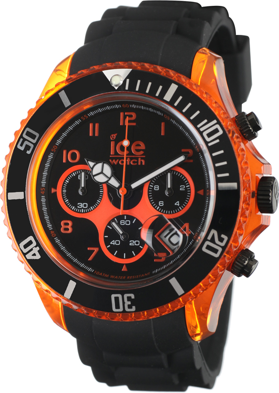 montre ice watch ch koe bb ice sporty ice chrono. Black Bedroom Furniture Sets. Home Design Ideas