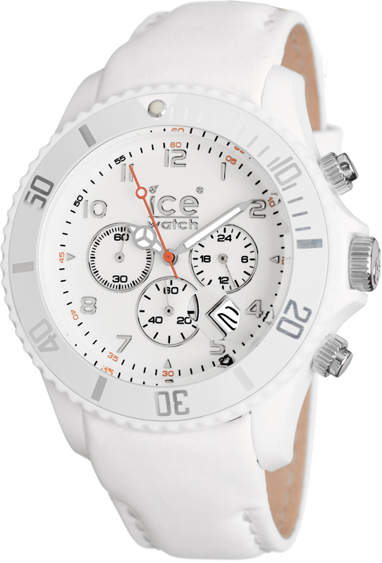 montre ice watch 000263 ice sporty ice chrono. Black Bedroom Furniture Sets. Home Design Ideas