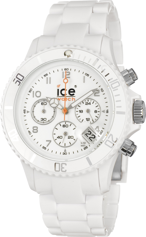 montre ice watch 000252 ice sporty ice chrono. Black Bedroom Furniture Sets. Home Design Ideas