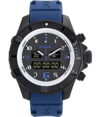 HY.48-001 Twiligh Hybrid 48mm