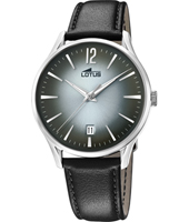 18402/4 Revival 39mm Retro Look Gents Quartz Watch
