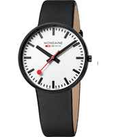 Evo Giant  42mm Large swiss design watch