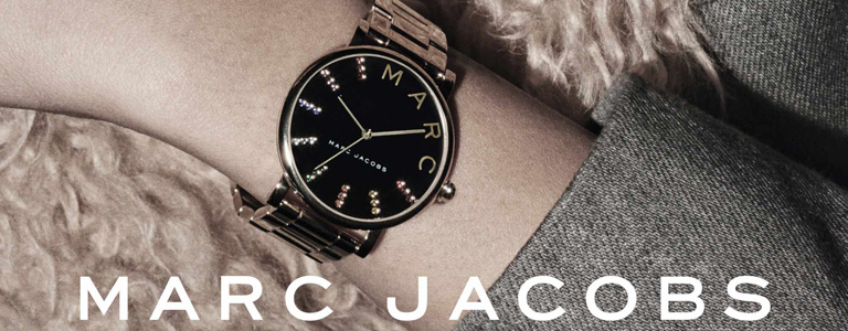 Montres Marc By Marc Jacobs