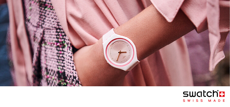 Montres Swatch New Skin