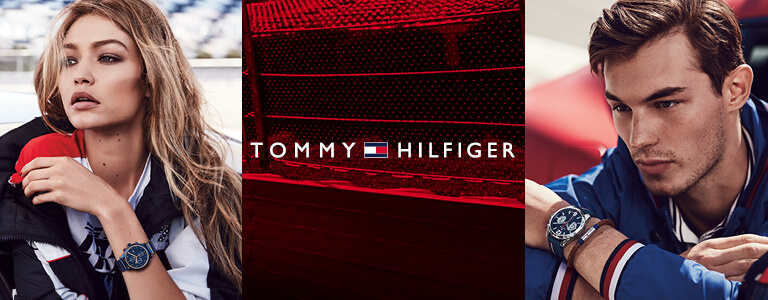 Montres Tommy Hilfiger