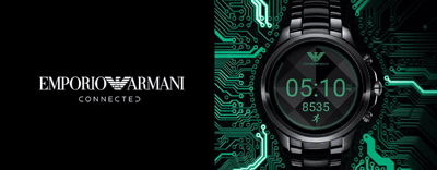 Time In Masters Spécialiste Montres Armani • Le dCBxoe