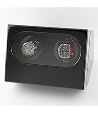 609765 Watchwinder - Uranus Black