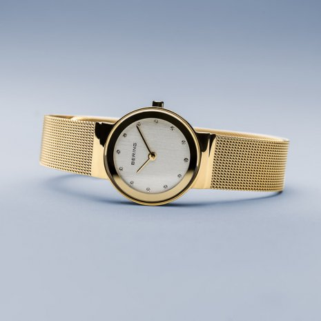 Bering montre Or