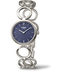 26mm Ladies Titanium Design Watch