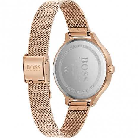 Hugo Boss montre
