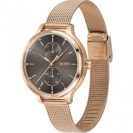 Hugo Boss montre 2020