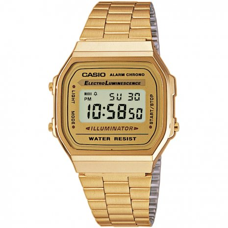 Casio Retro Mirror montre