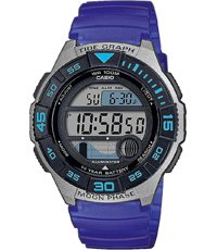 WS-1100H-2AVEF Sports Tide 43mm