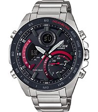 ECB-900DB-1AER EDIFICE Premium 48mm