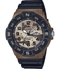MRW-220HCM-5BVEF CASIO Collection Men
