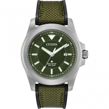 Citizen Promaster Land montre