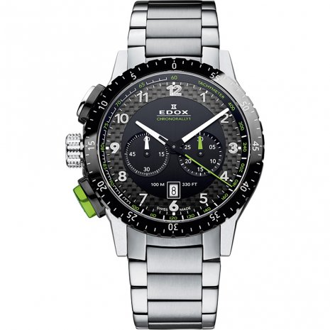 Edox Chronorally 1 montre