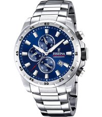 F20463/2 Chrono Sport 45mm