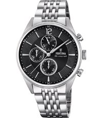 F20285/4 Timeless Chronograph 42mm