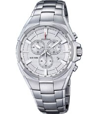 F6834/1 Timeless Chronograph 46mm