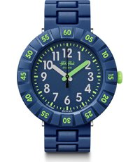 FCSP086 Solo Dark Blue 34mm