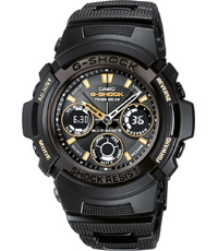 G-Shock AWG-100BC-1A