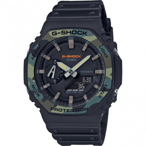 G-Shock Carbon Core montre