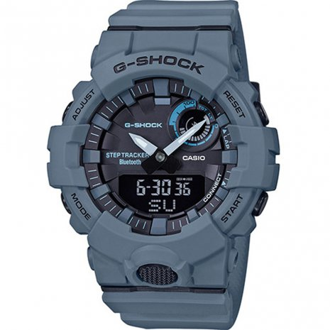 G-Shock G-Squad Bluetooth montre