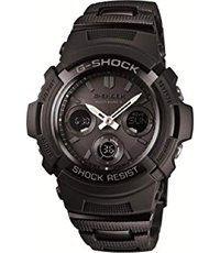 G-Shock AWG-M100BC-1A