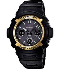 G-Shock AWG-M100BC-1G