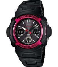 G-Shock AWG-M100BC-4A