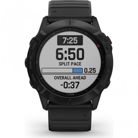 High grade multisport GPS smartwatch Collection Printemps-Eté Garmin