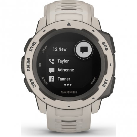 montre Marron Smart Digital