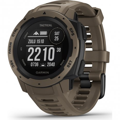 Garmin Instinct Tactical montre