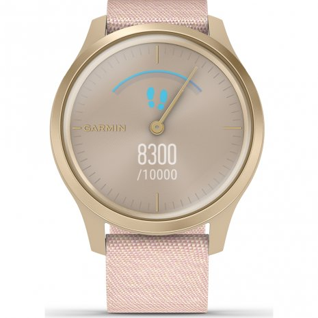 montre Or Smart Analog