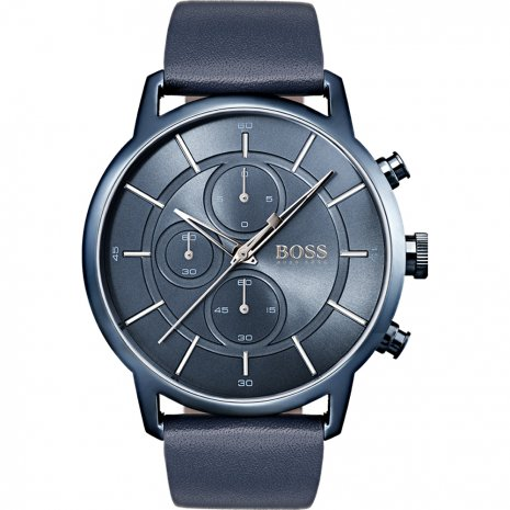Hugo BOSS Architectural montre