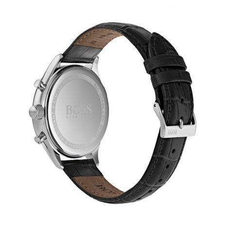 Hugo BOSS montre noir