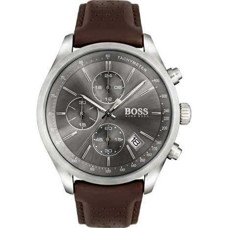 BOSS Grand Prix montre
