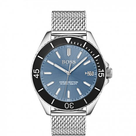 Hugo BOSS Ocean Edition montre