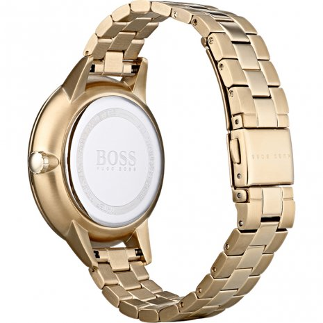 BOSS montre Or Rose