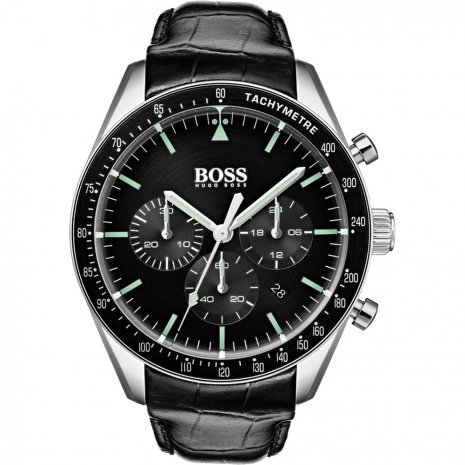 BOSS Trophy montre
